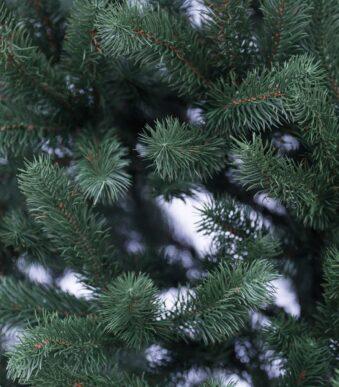 Ветви искусственной ели Карпатская купить 1
