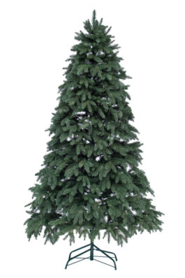 Ель искусственная Премиум Зелёная 120 см