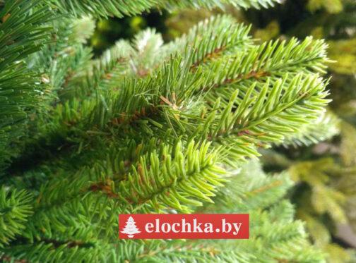 Ветви искусственной ели Аляска Слим