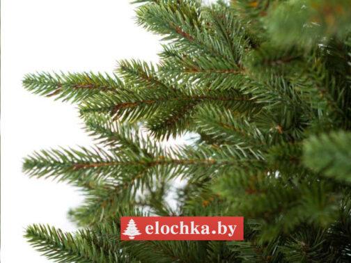 Ветви искусственной ели Аляска Светлая