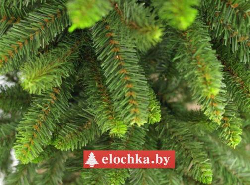Ветви искусственной ели Канадская Зелёная1