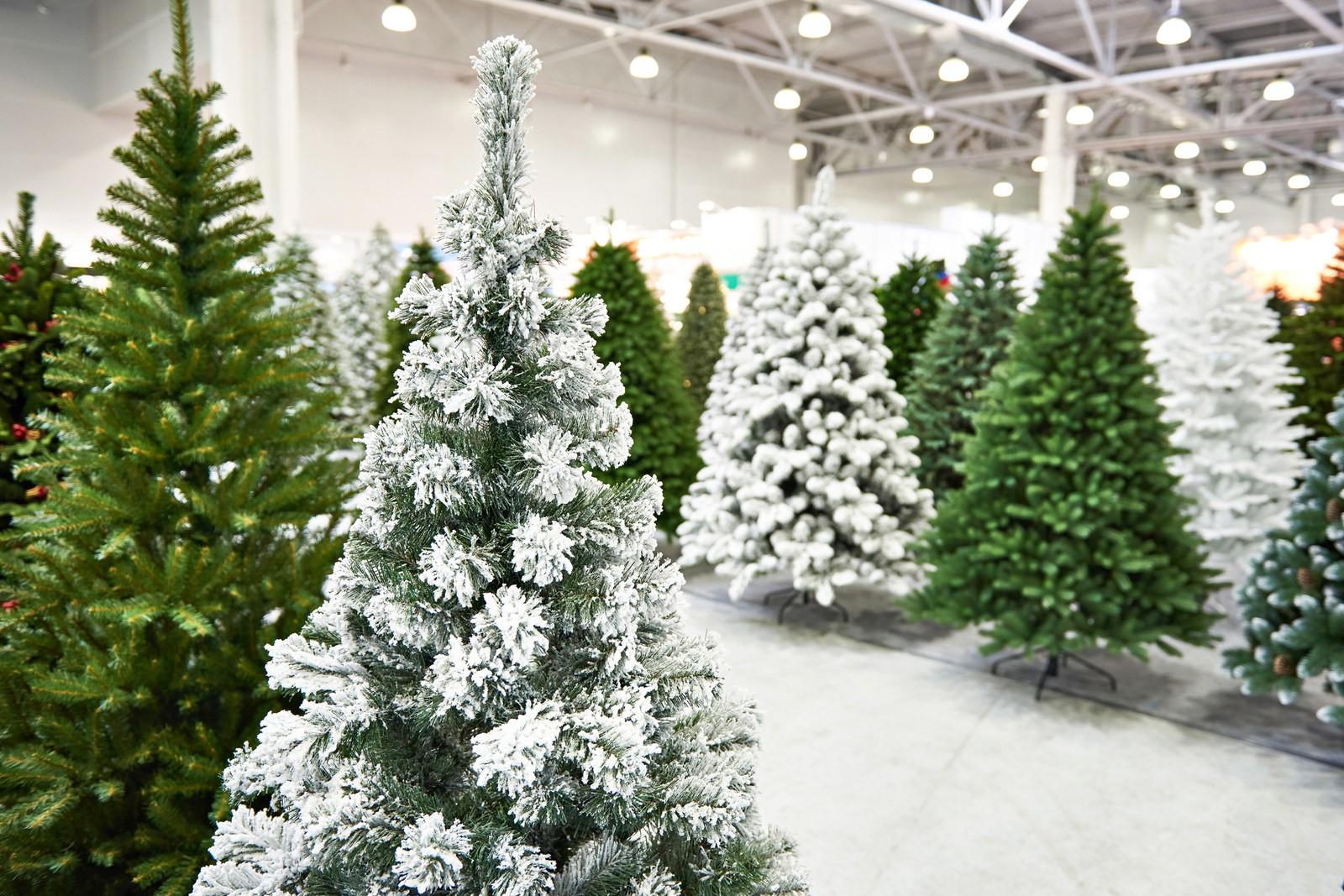 Как выбрать искусственную елку? — Полное руководство.